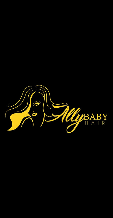 Ally Baby Hair: The Store