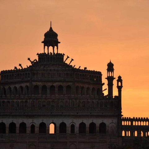 2-Nights-3-Days-Hyderabad-Tour-Packages-from lucknow-India-travel-800-800