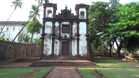 chapel of santa catarina-Serendipity-Holidays, e-mail: serendipity.holiday@gmail.com, mobile +91-9848220745