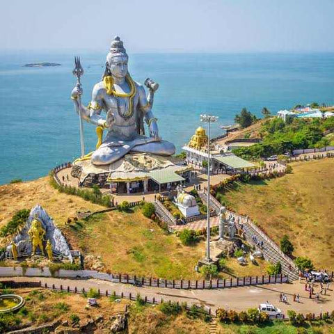 Dandelli-Gokarna-and-Murdeshwar-tour-packages-from-Hyderabad-serendipity-holidays-Telangana-India