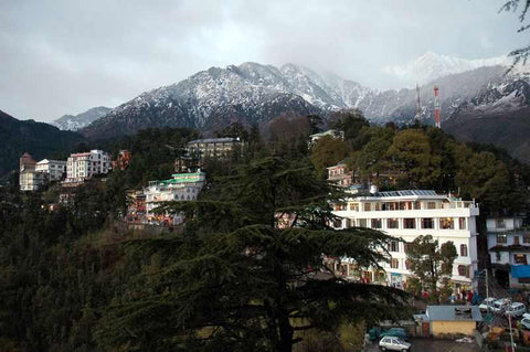 Dharamsala-Tour-packages-from-Hyderabad-www.serendipityholidays.in