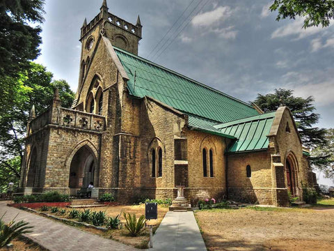kasauli-church-www.serendipityholidays.in-hyderabad-telangana-India