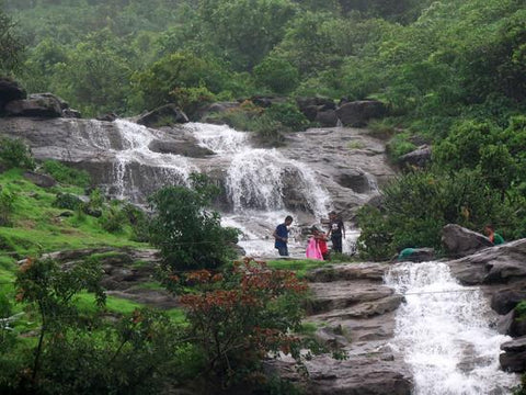 kune-waterfalls-Maharashtra-lonavla-khandala-valley-Serendipity-Holidays, e-mail: serendipity.holiday@gmail.com, mobile +91-9848220745