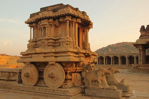 Vittala-Temple-Hampi-Karnataka-Tours-by-Serendipity-Holidays-Hyderabad-India