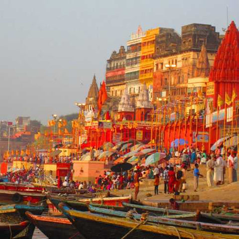2nights 3days Varanasi Tour Packages