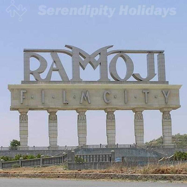 HYDERABAD STUDENTS TOUR PACKAGES with RAMOJI FILM CITY 2 NIGHTS 3 DAYS