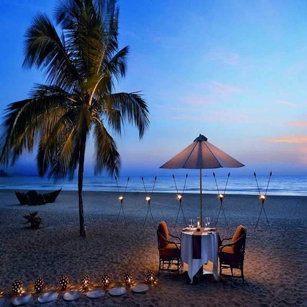 GOA 2 NIGHTS 3 DAYS FROM HYDERABAD
