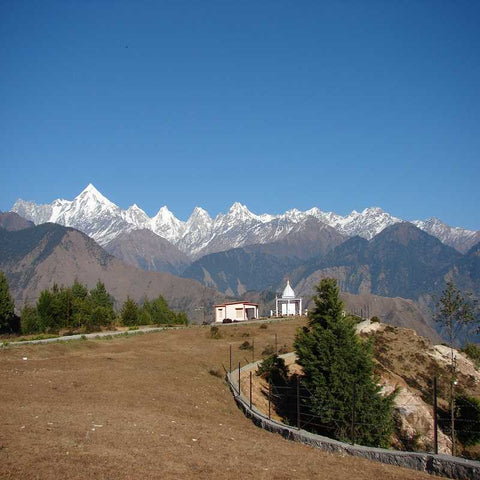 NAINITAL KAUSANI 2 NIGHTS 3 DAYS TOUR PACKAGE