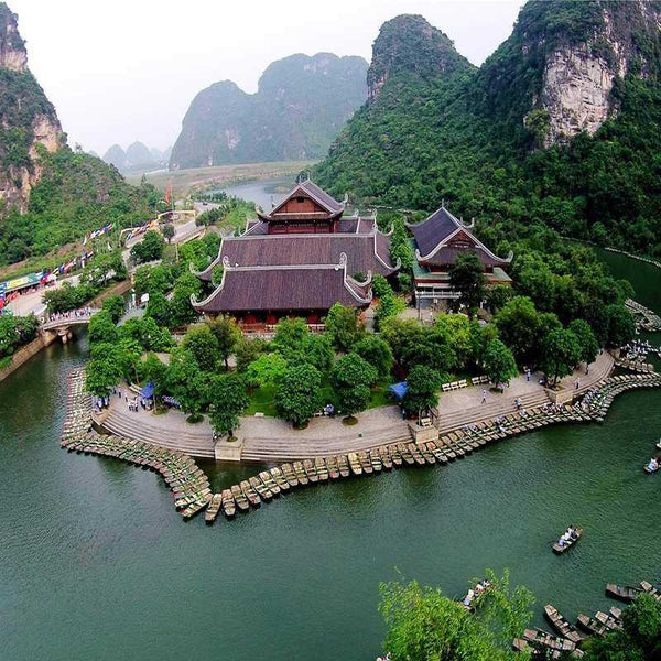 VIETNAM TOUR PACKAGE 3NIGHTS 4DAYS - 2019