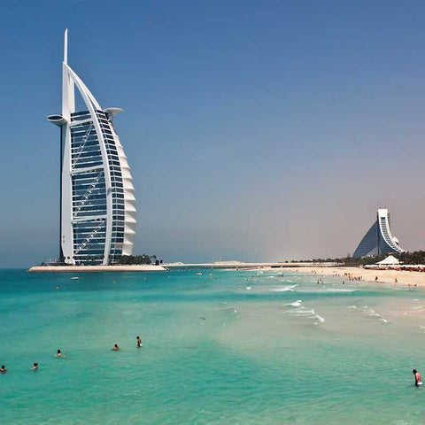 DUBAI TOUR PACKAGES FROM INDIA 4 NIGHTS 5 DAYS