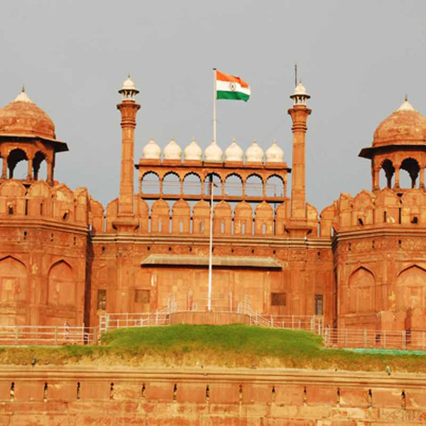 DELHI AGRA TOUR PACKAGE 3 NIGHTS 4 DAYS - 2019