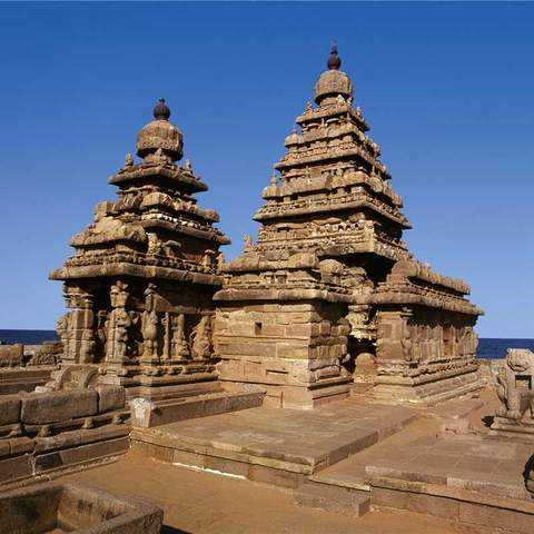 2 NIGHTS 3 DAYS PONDICHERRY MAHABALIPURAM TOUR PACKAGES