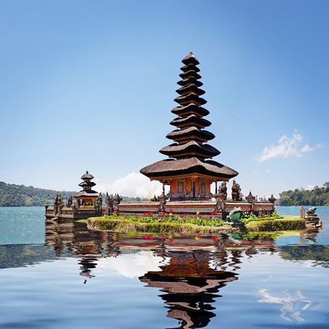 BALI INDONESIA 4 NIGHTS 5 DAYS - 2019