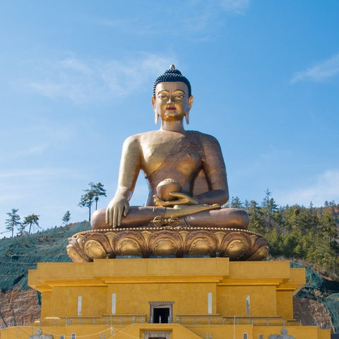 BHUTAN TOUR PACKAGES FROM HYDERABAD