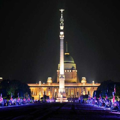 NEW DELHI 3 NIGHTS 4 DAYS