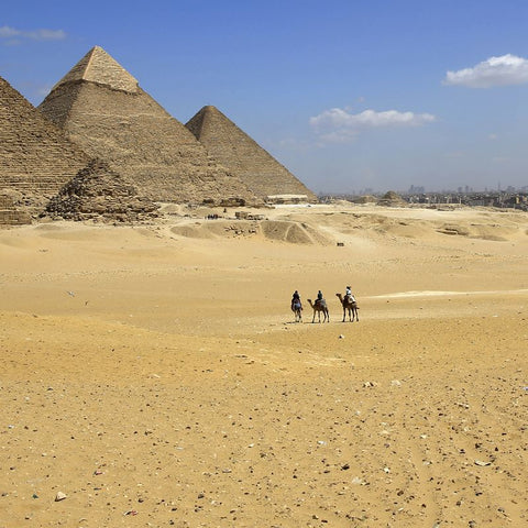 EGYPT TOUR PACKAGE FROM INDIA 7 NIGHTS 8 DAYS