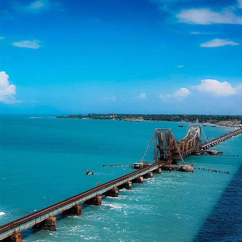 MADURAI RAMESWARAM KANYAKUMARI 3 NIGHTS 4 DAYS - 2019