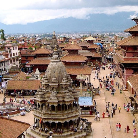 NEPAL TOURS 5 NIGHTS 6 DAYS - 2019