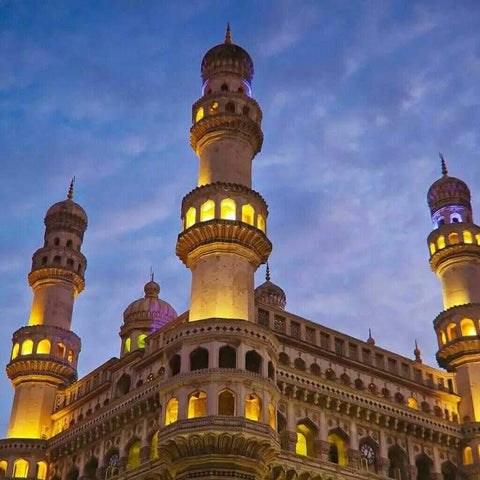 HYDERABAD TOUR PACKAGES 3 NIGHTS 4 DAYS