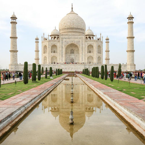 DELHI AGRA TOUR PACKAGES FROM HYDERABAD 4 NIGHTS 5 DAYS