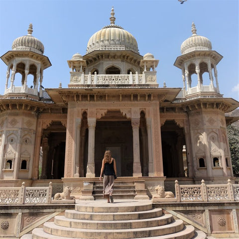 AGRA JAIPUR 4 NIGHTS 5 DAYS FROM HYDERABAD, INDIA-FAVOURITE TOURS