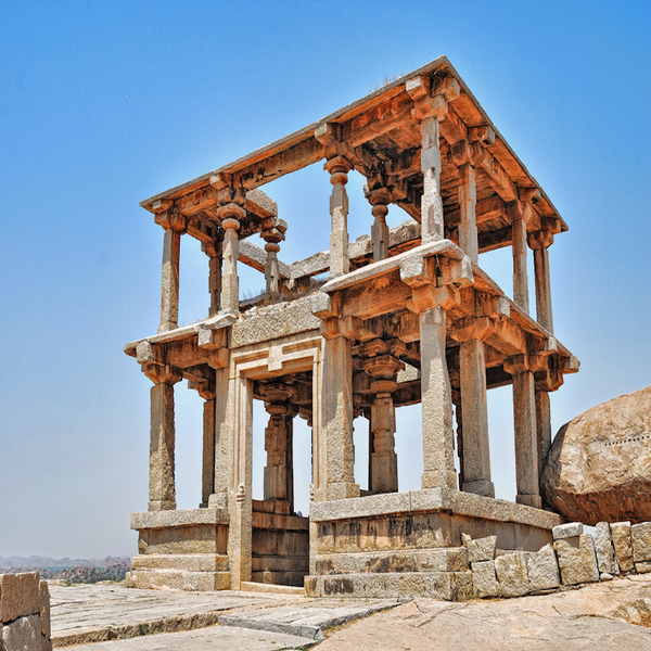 HAMPI TOUR 2 NIGHTS 3 DAYS TOUR PACKAGES FROM HYDERABAD - 2019
