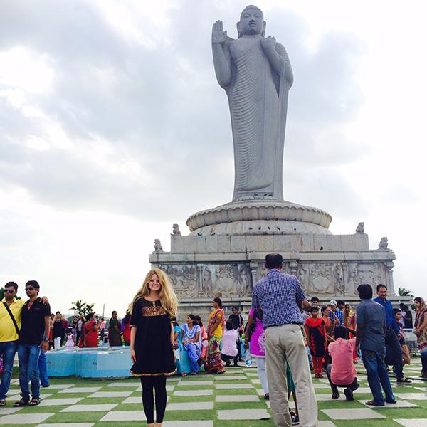 HYDERABAD TOUR PACKAGES WITH RAMOJI FILM CITY 2 NIGHTS 3 DAYS