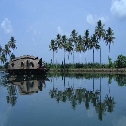 KERALA 4 NIGHTS 5 DAYS