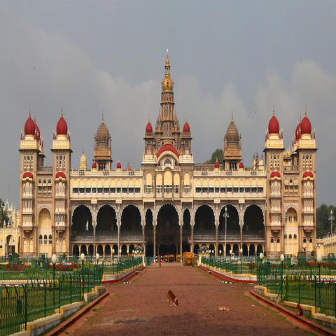 BANGALORE MYSORE TOUR PACKAGE FROM HYDERABAD
