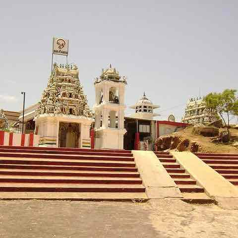 SRI LANKA RAMAYAN TEMPLE TOUR FROM HYDERABAD 4 NIGHTS 5 DAYS
