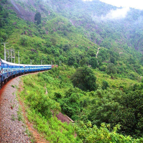 ARAKU VALLEY VIZAG 2 NIGHTS 3 DAYS TOUR PACKAGES FROM HYDERABAD