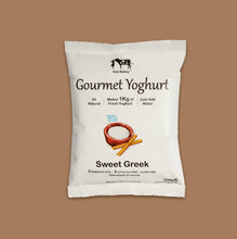 Load image into Gallery viewer, GOURMET NEW ZEALAND YOGHURT POWDER Sweet Greek