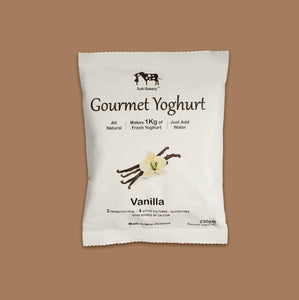 SUKI BAKERY GOURMET NEW ZEALAND YOGHURT POWDER Vanilla