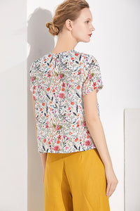 Happiest Forest Top by Ja.Socha