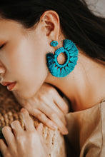 Load image into Gallery viewer, [NEW] Mirzapur Earrings from the Sarus Collection