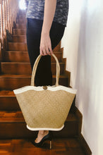 Load image into Gallery viewer, Stairway Bag by Dieu