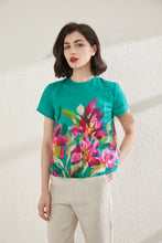 Load image into Gallery viewer, [NEW] Ira Printed Top by Ja.Socha