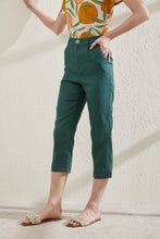 Load image into Gallery viewer, [NEW] Dark Habour Straight Cut Trousers by Ja.Socha