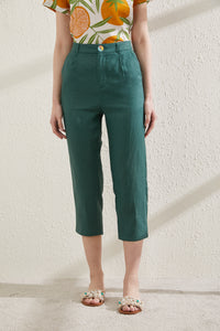 [NEW] Dark Habour Straight Cut Trousers by Ja.Socha