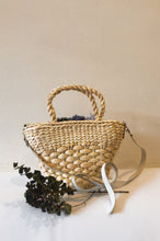 Load image into Gallery viewer, PomPom Bag by Dieu