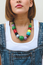 Load image into Gallery viewer, Baubles Necklace by Hòa