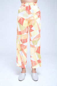 [NEW] Cocktail Summer Trousers by Tees & Scissors