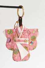 Load image into Gallery viewer, Baubles Kimono Keychain by Triple L S