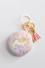 Load image into Gallery viewer, Unicorn Macaron Pouch by Triple L S