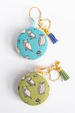 Load image into Gallery viewer, Owl Post Macaron Pouch by Triple L S