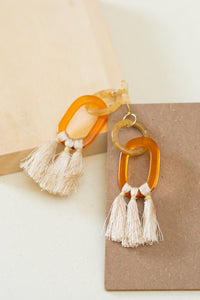 [NEW] Ayodhya Earrings from the Sarus Collection