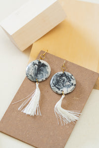 [NEW] Varanasi Earrings from the Sarus Collection