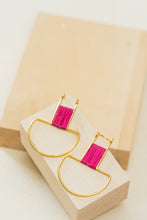 Load image into Gallery viewer, [NEW] Barsana Earrings from the Sarus Collection
