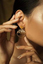 Load image into Gallery viewer, Sinar Earrings by Oaksva