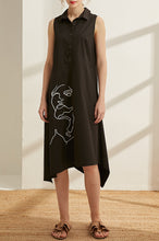 Load image into Gallery viewer, Jet Dress by Ja.Socha